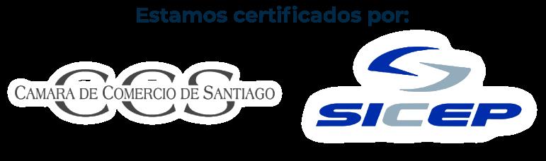 Certificados por CSS y Sicep
